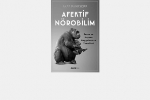 "Turkish translation of ""Affective Neuroscience"" is published by Alfa..."