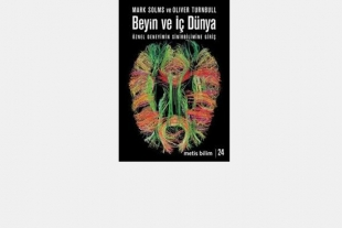 Our first Neuropsychoanalysis book is published by Metis: BRAIN AND INNER WORLD